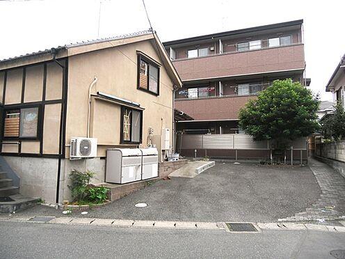 マンション(建物全部)-松戸市稔台7丁目 マナ・ハピネスと戸建