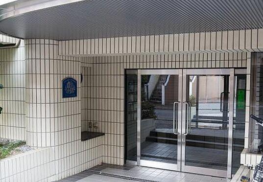 マンション(建物一部)-板橋区赤塚新町3丁目 ワコーレ成増・収益不動産