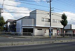 奥羽本線 山形駅 バス17分 西小学校前下車 徒歩9分