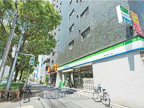 中古マンション-中央区勝どき5丁目 ファミリーマート 勝どき五丁目店(216m)