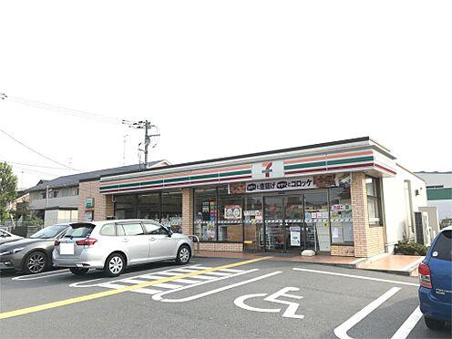 中古マンション-鴻巣市大間4丁目 セブンイレブン 鴻巣氷川町店(857m)