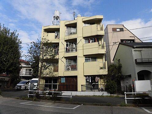 中古マンション-新宿区高田馬場4丁目 外観