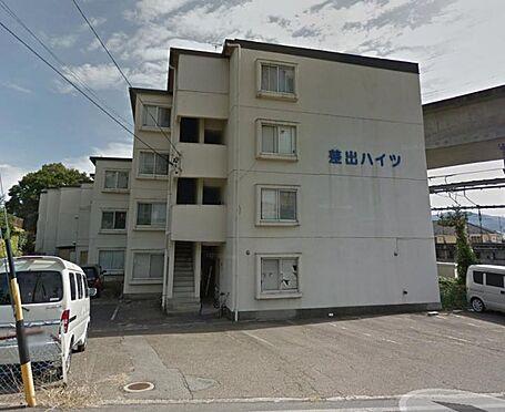 マンション(建物一部)-長野市大字安茂里 外観
