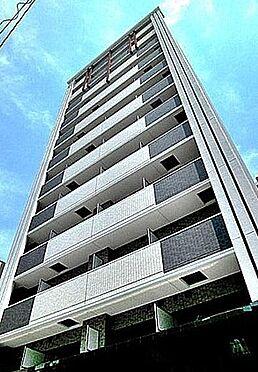 マンション(建物一部)-大阪市此花区西九条3丁目 5WAYで駅へのアクセスが便利。最短徒歩1分