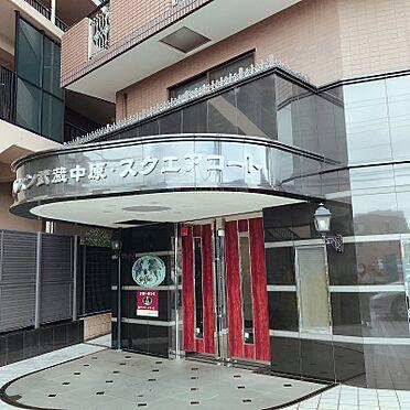 区分マンション-川崎市中原区上小田中4丁目 その他