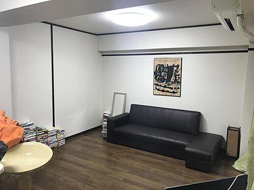 中古マンション-名古屋市中区栄3丁目 広いリビング、ゆったりと過ごしませんか?