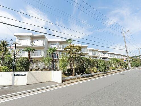 マンション(建物一部)-横浜市戸塚区平戸3丁目 外観