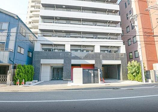 マンション(建物一部)-神戸市兵庫区七宮町2丁目 その他
