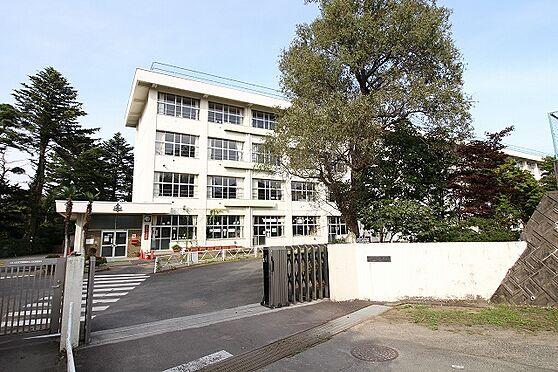 土地-仙台市太白区山田本町 上野山小学校 1900m