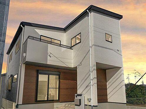 新築一戸建て-豊田市畝部東町川田 自分好みのお家を建てませんか。ワンランク上の住み心地をテーマに、お客様のご希望を叶えます。