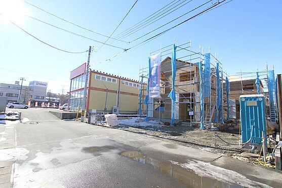 新築一戸建て-仙台市泉区上谷刈1丁目 ファミリーマート多賀城山王店 約100m
