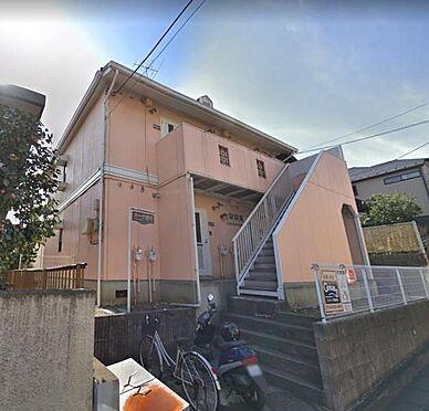 アパート-町田市鶴川1丁目 カーサ鶴川・ライズプランニング