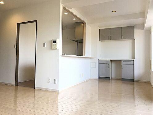 中古マンション-神戸市西区大津和2丁目 キッチン