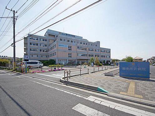 マンション(建物一部)-所沢市小手指町1丁目 圏央所沢病院(1419m)