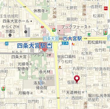 区分マンション-京都市下京区塩屋町 その他