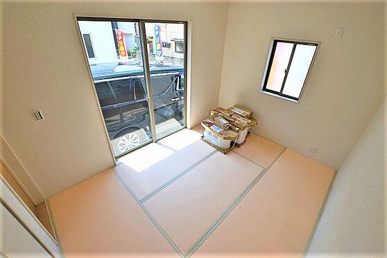 新築一戸建て-仙台市青葉区堤町2丁目 内装