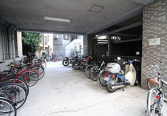 マンション(建物一部)-大阪市福島区野田3丁目 駐輪スペースあり