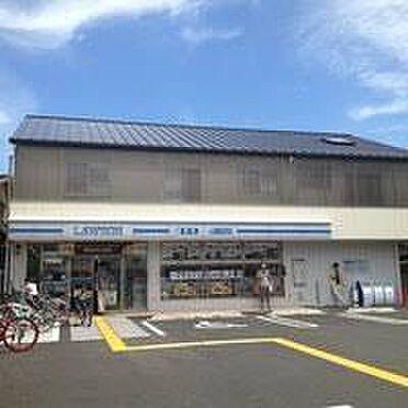 マンション(建物全部)-京都市伏見区深草北蓮池町 ローソン深草藤森店まで854m