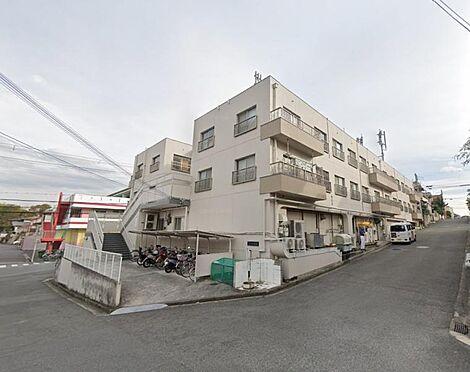 マンション(建物一部)-奈良市中山町西4丁目 その他