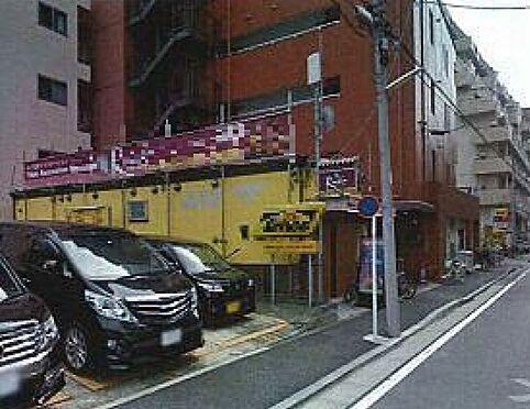 店舗(建物全部)-横浜市中区末吉町2丁目 外観