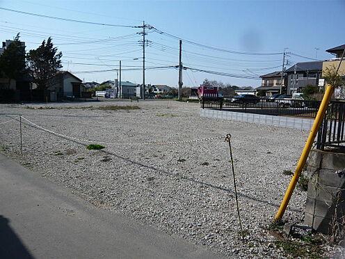 土地-さいたま市見沼区大字染谷 外観