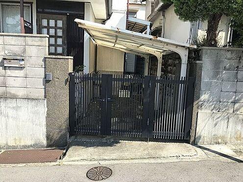 中古一戸建て-神戸市垂水区青山台4丁目 玄関