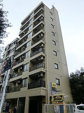 マンション(建物一部)-板橋区清水町 外観