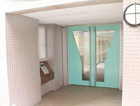 マンション(建物一部)-神戸市北区緑町8丁目 オートロック完備で安心