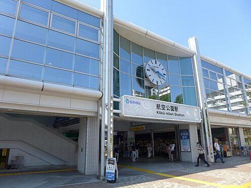 マンション(建物全部)-所沢市有楽町 航空公園駅