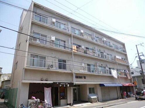 マンション(建物一部)-神戸市兵庫区本町1丁目 外観