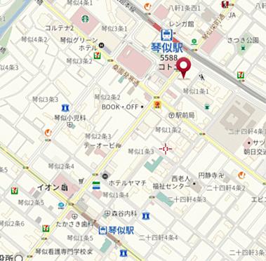 中古マンション-札幌市西区琴似1丁目 その他
