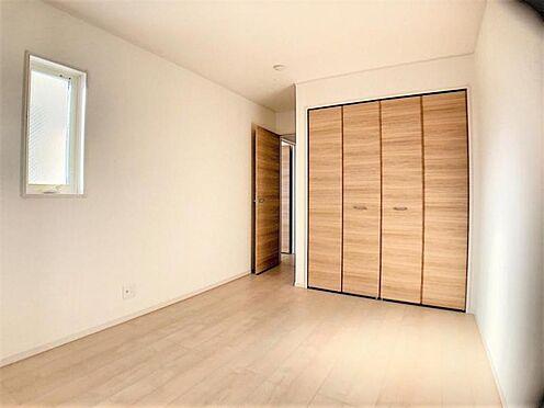 中古一戸建て-日進市米野木台2丁目 各部屋収納付きの洋室!