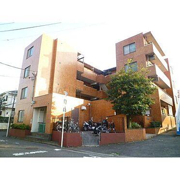 中古マンション-横浜市港南区丸山台2丁目 外観