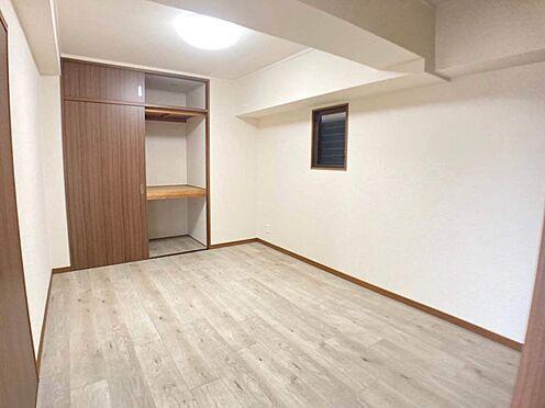 中古マンション-岡崎市東大友町字筆屋 収納スペースもしっかり確保されています。