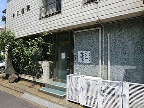 アパート-新宿区上落合3丁目 小川医院