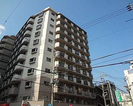 マンション(建物一部)-神戸市中央区相生町5丁目 落ち着いた外観です