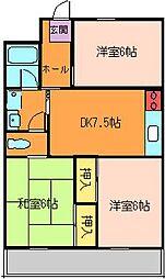 バス ****駅 バス 東雲本町三丁目下車 徒歩3分