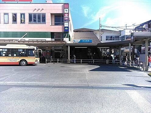 マンション(建物一部)-大和市西鶴間1丁目 南林間駅(約320m)