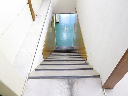 ビル(建物全部)-千代田区東神田1丁目 階段