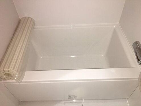 アパート-足立区関原2丁目 ゆったり過ごせるお風呂です