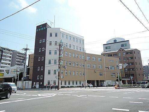 中古マンション-大阪市東成区玉津1丁目 中本病院約250mです