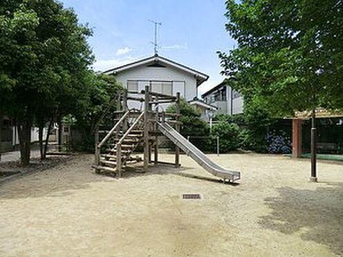 マンション(建物全部)-杉並区阿佐谷北4丁目 周辺環境:一本松公園