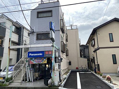 アパート-横浜市鶴見区北寺尾2丁目 外観