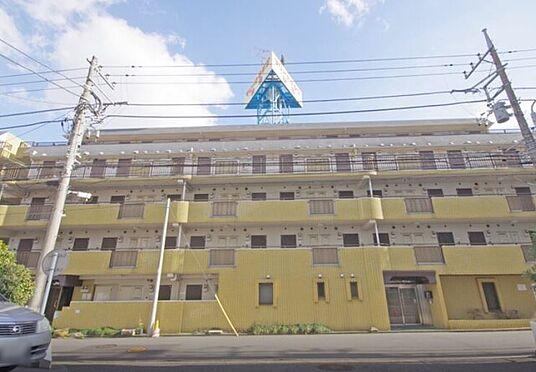 区分マンション-横浜市神奈川区浦島町 マリーナハウス横浜壱番館・ライズプランニング
