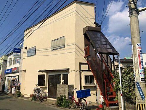 アパート-熊本市中央区渡鹿6丁目 外観