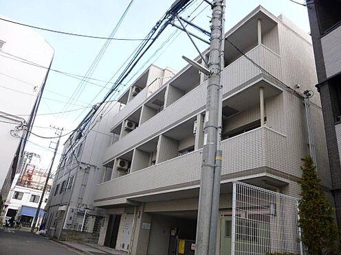 マンション(建物一部)-横浜市西区戸部町4丁目 外観