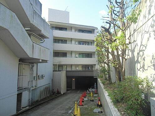 マンション(建物全部)-京都市北区衣笠氷室町 外観