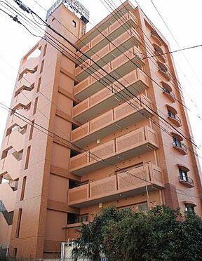 マンション(建物一部)-神戸市中央区割塚通2丁目 生活至便な立地