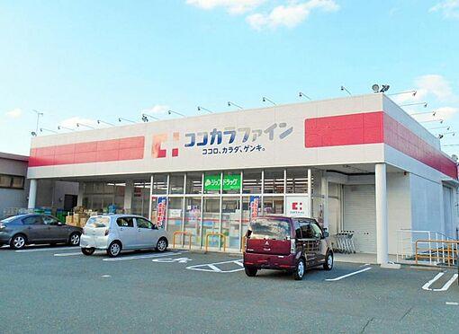 戸建賃貸-豊田市花園町塩倉 ココカラファイン 豊田吉原店まで徒歩約16分(約1247m)