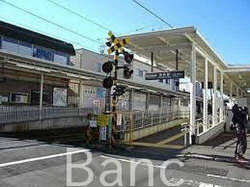 中古マンション-世田谷区若林4丁目 若林駅(東急 世田谷線) 徒歩5分。 400m